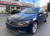 Why a used VW Passat should be your next car